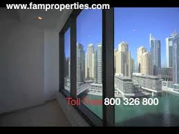 3 Bedroom Apartments For Sale In Dubai 1 Bedroom Apartment For Rent In Silverene Tower Dubai Marina