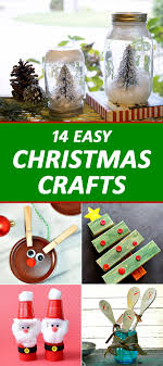 Easy Crafts To Decorate Your Home Easy Crafts To Decorate Your Home For The Holidays