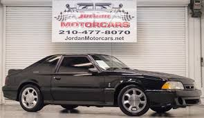 mustang cobras for sale 1993 ford mustang cobra for sale in san antonio fordforumsonline com
