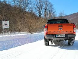 in review ford ranger wildtrak 3 2 tdci ford ranger wildtrak 3 2 tdci i nie ma mocnych u2022 autocentrum pl