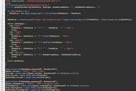 configure xp dreamweaver dark black code theme for adobe dreamweaver cs6 and higher
