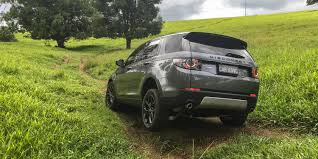 2017 land rover discovery sport trunk land rover discovery sport review ownership report 2 caradvice