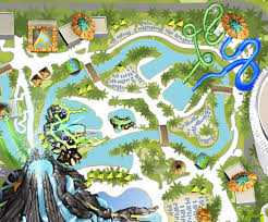 Universal Islands Of Adventure Map Honu Of The Honu Ika Moana Universal U0027s Volcano Bay