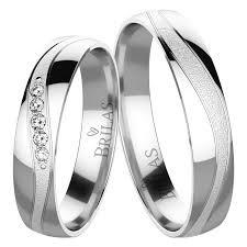 snubni prsteny okrus white snubní prsteny z bílého zlata brilas