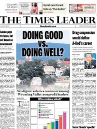 times leader 08 04 2013 cable television meal