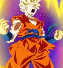 image super saiyan goku png superpower wiki fandom powered