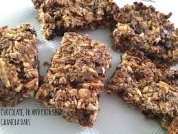 The 25 Best Breakfast Bar Chocolate Peanut Butter And Chia Seed Granola Bars Cooking Quidnunc