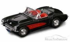 1957 chevrolet corvette convertible yatming road signature chevrolet corvette convertible 1957 1