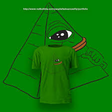 Illuminati Memes - pyramid illuminati pepe pepe the frog from my tumblr blog flickr