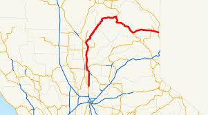 Oroville Ca Map California State Route 70 Wikipedia