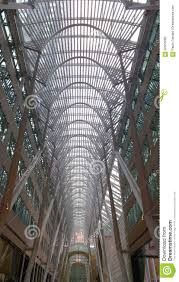 Brookfield Place Map Allen Lambert Galleria In Brookfield Place Toronto Editorial