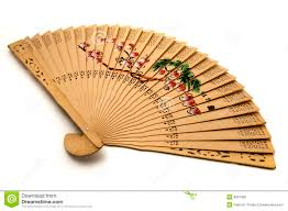 held fans held fan royalty free stock photos image 8907958