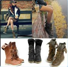 womens motorcycle boots size 12 aliexpress com buy big size 3 5 12 combat motorcycle