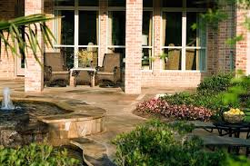 How To Make A Flagstone Patio With Sand How To Build A Brick On Sand Patio Diy Brick Patio