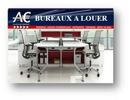 louer des bureaux location bureaux