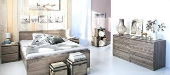 chambre nature 10 chambres pour bien dormir deco cool chambre taupe et couleur