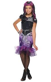 Monster Halloween Costumes For Kids Amazon Com Rubies Ever After High Child Raven Queen Costume