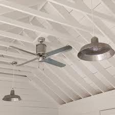 Galvanized Pendant Barn Light Loithai On Instagram Barnlight Electric Galvanized Ceiling Fan