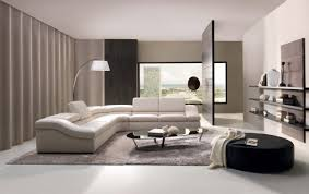modern living room window design ideas pictures grey leather