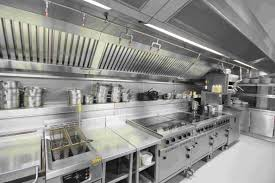 Catering Kitchen Design by Nutmeg U0027s North Sydney Commercial Kitchen For Hire Cookitoo