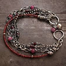 diy silver bracelet images 1943 best beaded bracelets diy bracelets images jpg