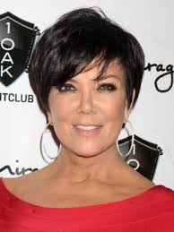 how to get a kris jenner haircut kris jenner haircuts great short hair for women over 50 hair