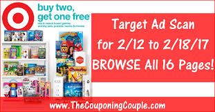 tucson target black friday target ad scan for 2 12 to 2 18 17 browse all 16 pages