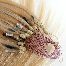beaded hair extensions pros and cons hair extensions goodyardhair