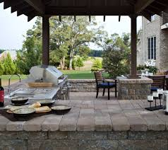 Outdoor Patio Kitchens by Increase Your Home Value With An Outdoor Kitchen Install It Direct
