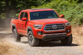 toyota truck deals 2017 toyota tacoma pricing for sale edmunds
