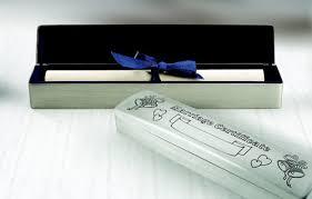 Wedding Certificate Holder Certificate Holder