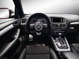 Audi Q5 Black Rims - audi q5 custom concept