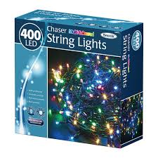 Fairy Lights Indoor by 100 200 400 Led Chaser String Fairy Lights Christmas Xmas Party