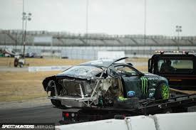 magnus walker crash that brutal crash vaughn answers the big questions speedhunters
