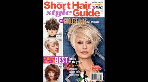 short hair style guide magazine short hairstyle guide magazine short style guide style youtube
