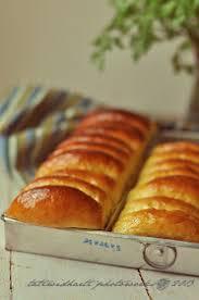 Roti Sisir efek dari kangen banget ama roti sisir jaman sd dulu jadi penasaran