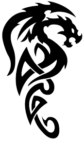 tattoo in gallery tribal dragon tattoos