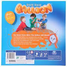 boom boom balloon boom boom balloon big w