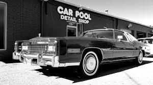 richmond car pool detail car cleaning auto detailing paint