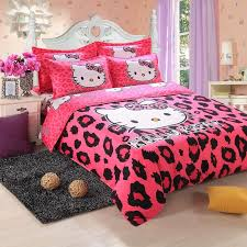 100 Cotton Queen Comforter Sets Terrific Hello Kitty Bedroom Set Queen High Quality Hello Kitty