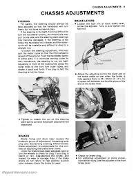 1971 1980 kawasaki mt1 kv75 motorcycle service manual