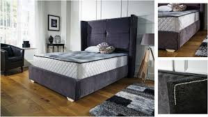 Richmond Bed Frame Beds Home Furniture