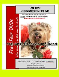 Comfort Pet Certification Pet Dog Grooming Home Study Groomingschool Grooming