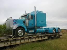 kenworth super truck kenworth show truck tow411