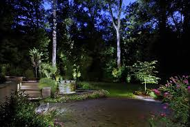 Landscape Lighting Raleigh Outdoor Deck Patio Lighting Lights Raleigh Cary Durham Nc