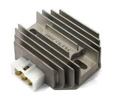 voltage regulator rectifier fits john deere 325 335 345 415 425