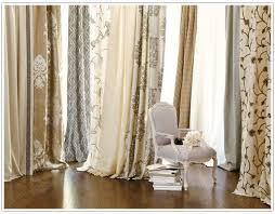 Pastel Coloured Curtains None
