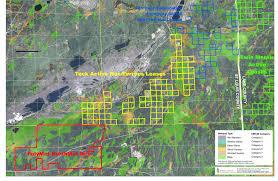 Bwca Map Mining Maps