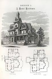 Federal Style House Plans Historic Federal House Plans House Plans