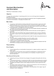 sle resume for retail department manager duties merchandising manager resume call center nurse cover letter sle